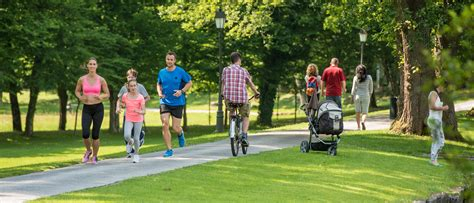 Get active on National Health & Fitness Day   CK Public Health