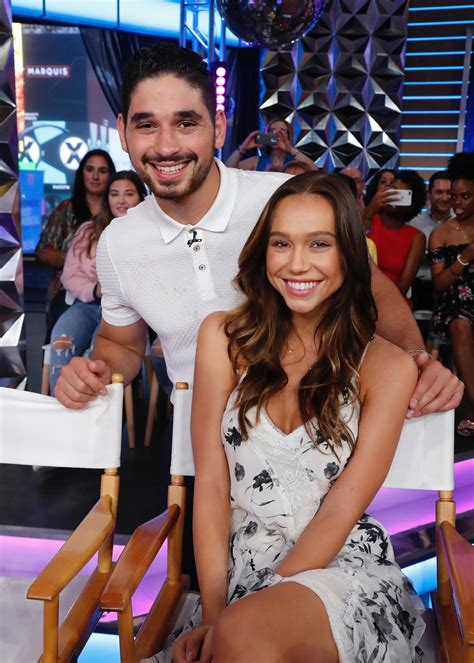 Get Out There: Q&A with Dancing With the Stars' Alan ...