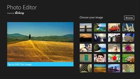 Get Photo Editor   Microsoft Store