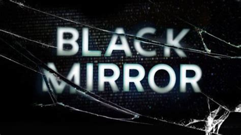 Get Ready for a  Black Mirror  Book Series   VICE