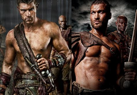 Get Ready For More Sexy SPARTACUS Blood & Skin Show ...
