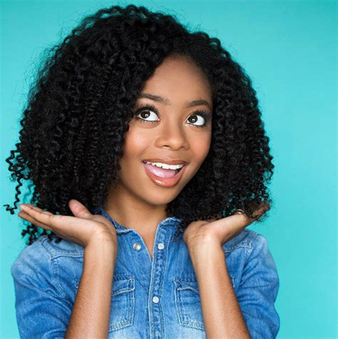 GET TO KNOW THE REAL SKAI JACKSON IN THE LATEST ISSUE OF ...