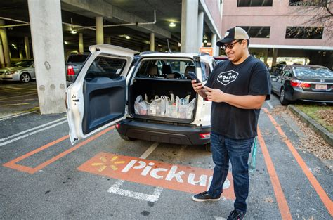 Get Your Groceries Delivered with Walmart and Roadie   Roadie