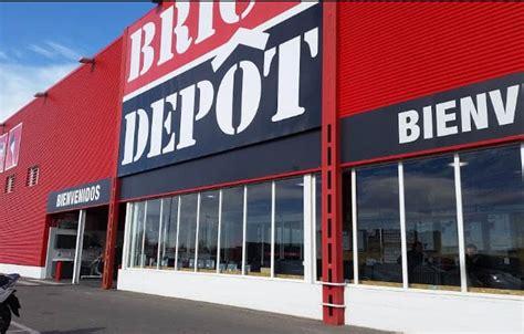 GETAFE/ Brico Depot cerrará sus tiendas, una de ellas en ...