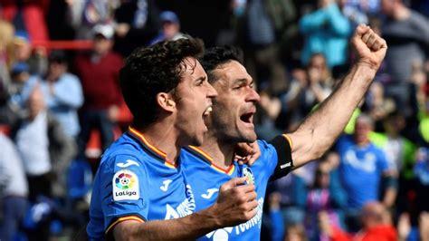 Getafe   Leganés: horario y dónde ver el partido de Liga ...