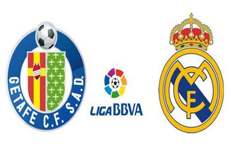 Getafe vs Real Madrid: horario y canal de televisión