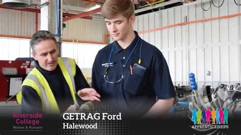 GETRAG Ford   National Apprenticeship Week 2015 ...