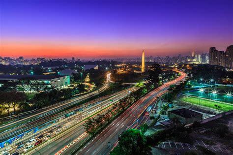 Getting around São Paulo   Transport   Places to Visit Brazil