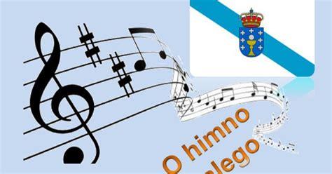 GHAFOS   EDNL CEIP CAMPOLONGO: O Himno Galego