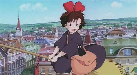 Ghibli   Kiki s delivery service