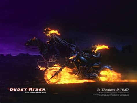 Ghost Rider  2007  | Shut Up And Watch The Movie