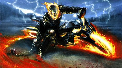 Ghost Rider Amazing Wallpaers HD Pictures   All HD Wallpapers