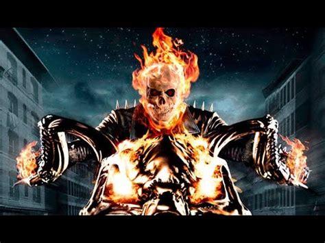 Ghost Rider: El Motorista Fantasma  Trailer español HD ...