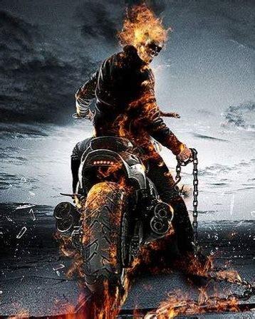 Ghost Rider   Ghost Rider Movies Wiki