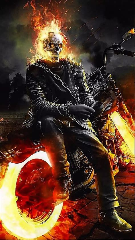 Ghost Rider Images Download   720x1280   Download HD ...