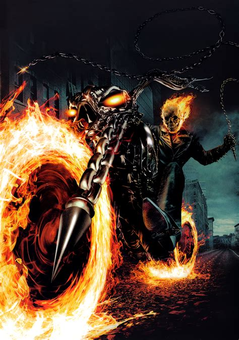 Ghost Rider | Movie fanart | fanart.tv