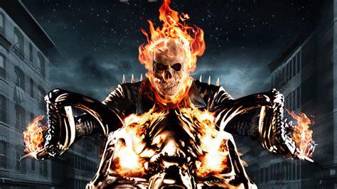 Ghost Rider podría tener su serie en Netflix | POSTA