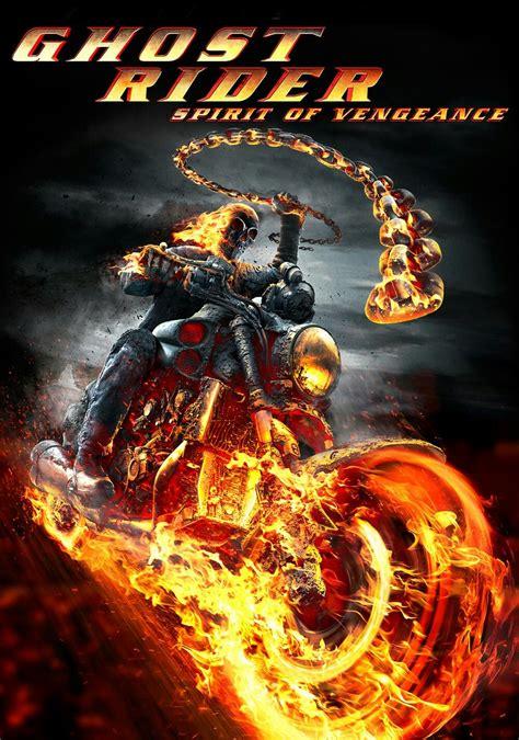 Ghost Rider: Spirit of Vengeance  2012    Moria