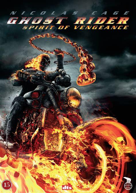 Ghost Rider Spirit Of Vengeance Full Movie Download Free 1080p