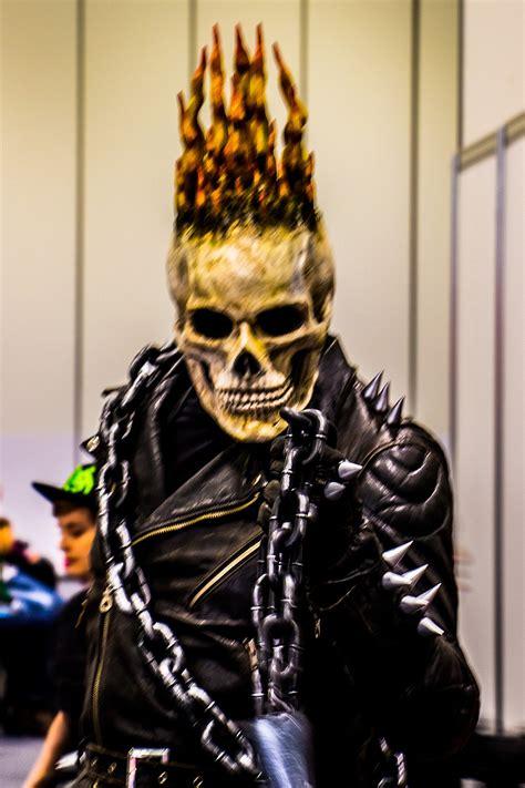 Ghost Rider   Wikipedia, la enciclopedia libre