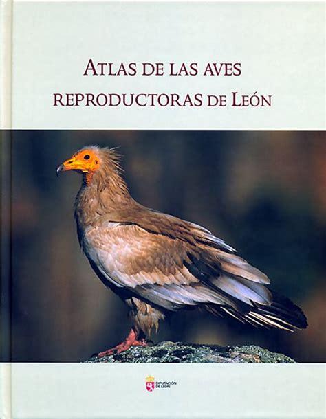 GIA León  Grupo Ibérico de Anillamiento