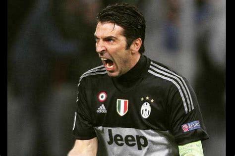 Gianluigi Buffon habla de su retiro como futbolista   e ...