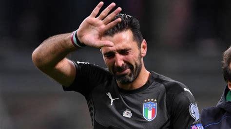 Gianluigi Buffon podría terminar su carrera al final de ...