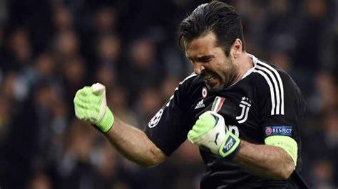 "Gianluigi Buffon: ""Moriría por la Juventus""   Zona TV ..."