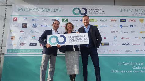 Gibeller forma parte de las  Empresas Solidarias  de ...