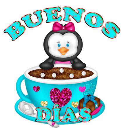 Gifs animados de Buenos Días on We Heart It