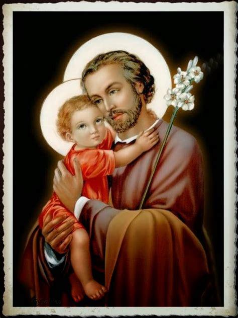Gifs religiosos: Imágenes de San José