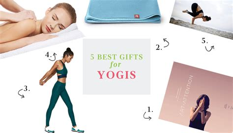 Gift Guide 2015: Holiday Gifts for Yogis | Be Well Philly