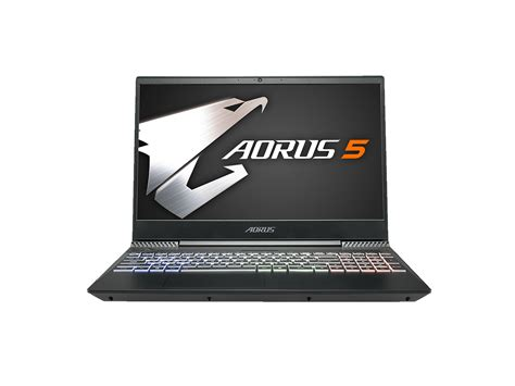 Gigabyte AORUS 5 FHD 15.6  Gaming Laptop   i7, 8GB, 250GB ...