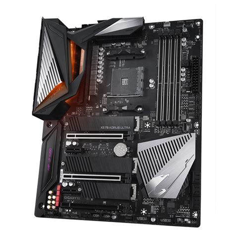 Gigabyte X570 Aorus Ultra: características ...