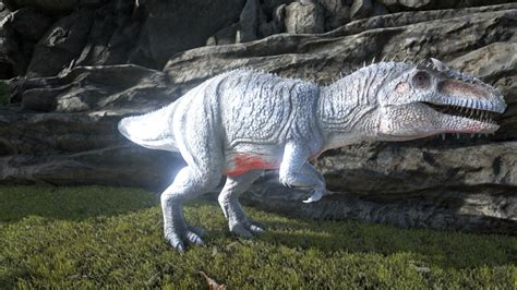 Giganotosaurus   Official ARK: Survival Evolved Wiki