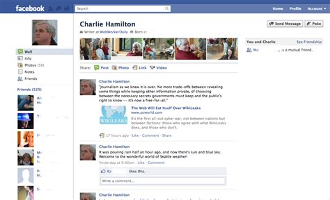 Gigaom | How To Tweak Facebook's New View for Privacy