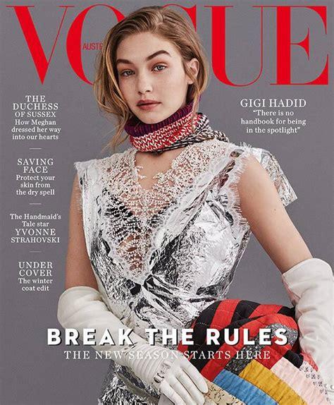 Gigi Hadid Admits She Felt   Big Guilt   About Her ...
