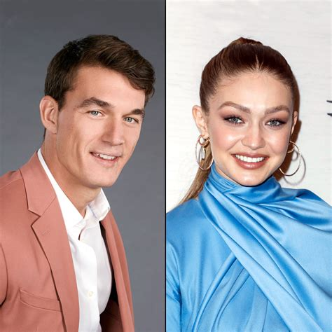 Gigi Hadid Dating Tyler Cameron? Here s What You Should Know