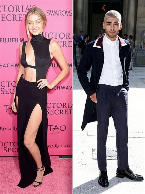 Gigi Hadid Dating Zayn Malik — His Fans Are Shocked In ...