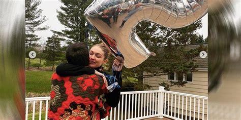Gigi Hadid está embarazada de Zayn Malik   Radio Turquesa ...