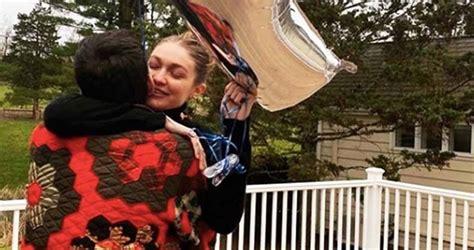 Gigi Hadid está embarazada; será su primer hijo con Zayn ...