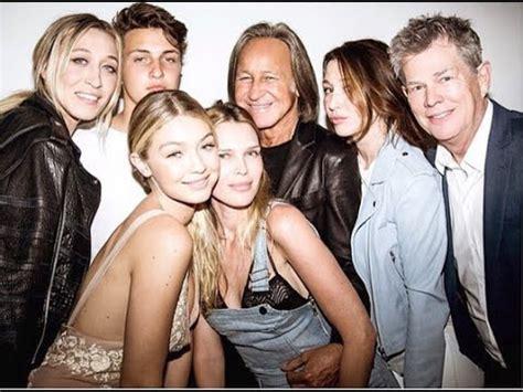 Gigi Hadid Family   YouTube