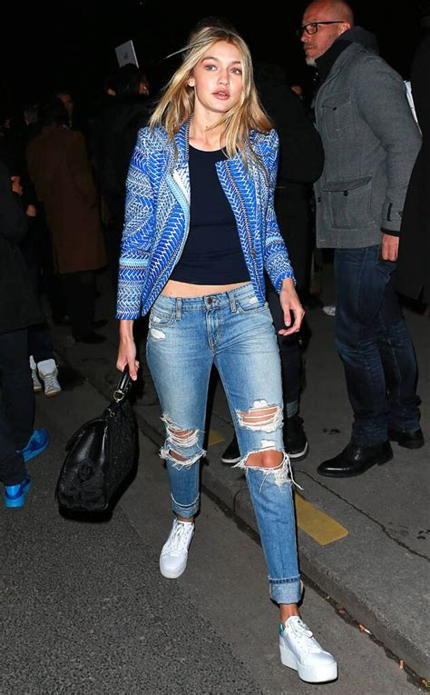 Gigi Hadid from The Big Picture: Today s Hot Photos | E! News