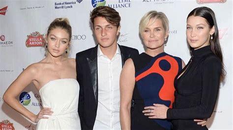 Gigi Hadid Gets Emotional As It s Revealed Her Siblings ...
