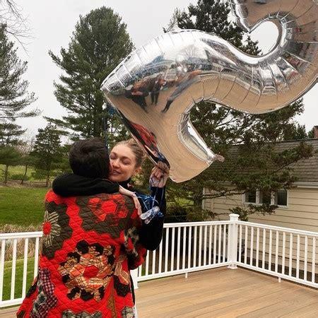 Gigi Hadid y Zayn Malik esperan su primer hijo: la modelo ...