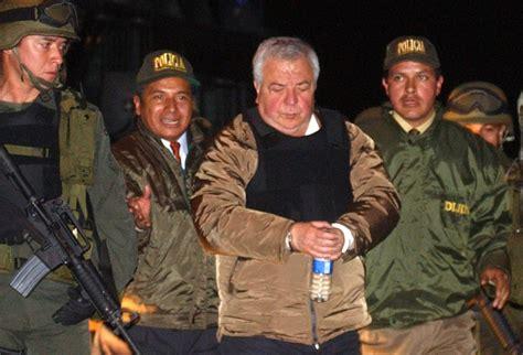 Gilberto Rodríguez Orejuela, el  El Ajedrecista  de Cali