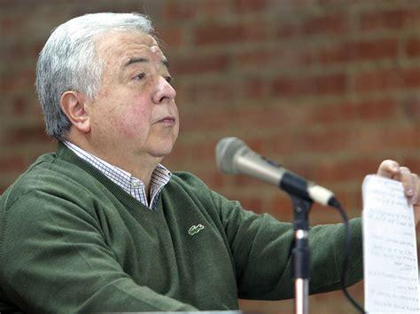 Gilberto Rodríguez Orejuela, exjefe del Cartel de Cali ...