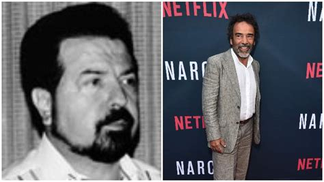 Gilberto Rodriguez Orejuela in Narcos 3: Where Is He Now ...
