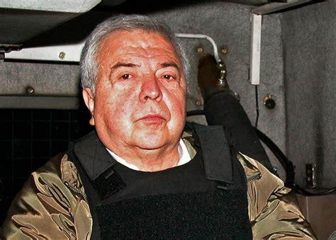 Gilberto Rodríguez Orejuela pide libertad en EE.UU. tras ...