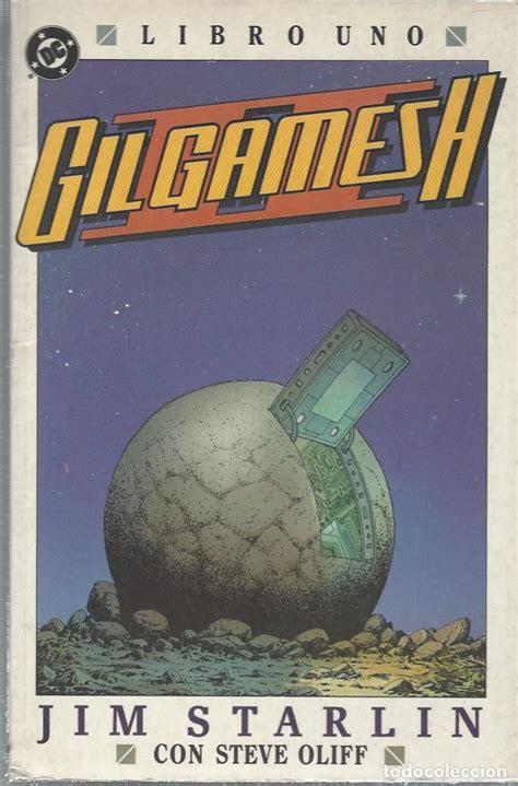 gilgamesh tomo 1   precintado   Comprar Comics Zinco ...
